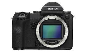 Fujifilm giới thiệu máy ảnh mirrorless medium format GFX 50S