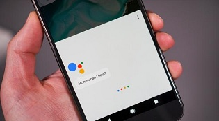 LG G6 sẽ tích hợp trợ lí ảo Google Assistant?
