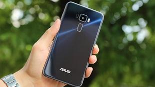 Asus có thể ra ZenFone 4 vào tháng 5/2017