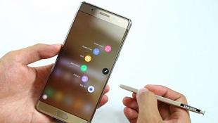 Xem trực tiếp họp báo công bố nguyên nhân Galaxy Note 7 cháy nổ