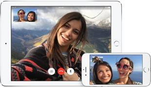FaceTime trong iOS 11 cho phép gọi video nhóm?