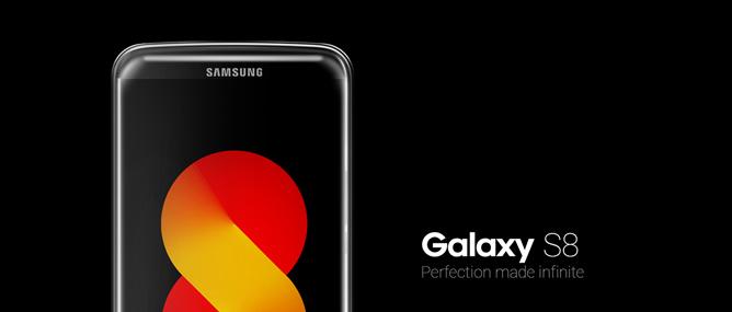 Samsung trì hoãn ra mắt Galaxy S8 vì lỗi pin của Note 7?