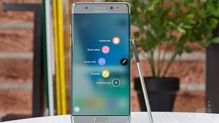 Samsung xác nhận sẽ ra mắt Galaxy Note 8: An toàn hơn, sáng tạo hơn!