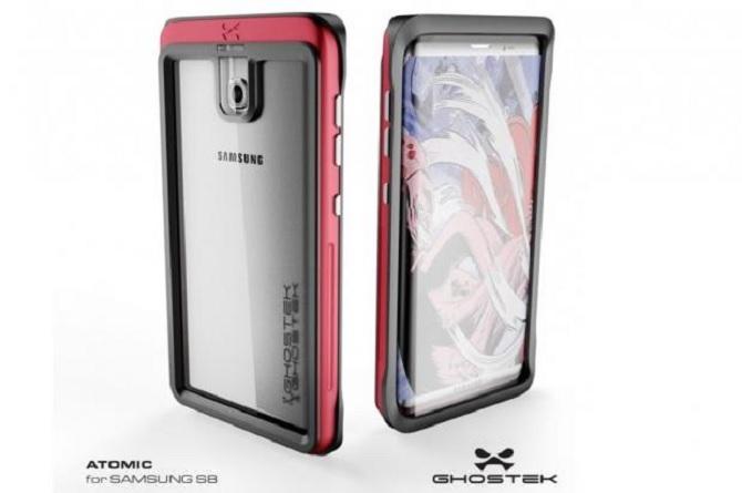 Samsung Galaxy S8 sẽ được công bố vào ngày 29 tháng 3?