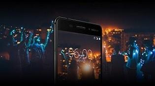 Nokia Heart chạy Android 7.0 lộ diện, màn hình 5.2 inch