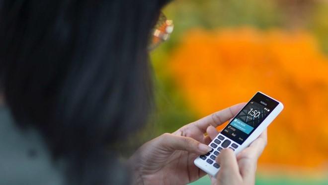 Nokia 150 về Việt Nam với giá 720 ngàn đồng
