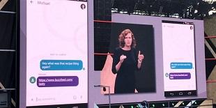 Ứng dụng Instant Apps trên Android bắt đầu xuất hiện