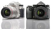 Pentax KP là chiếc camera có thể chụp ảnh với ISO lên tới 819.200