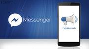 Facebook sẽ đặt quảng cáo trong ứng dụng Messenger