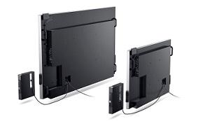 Dell ra mắt màn hình 86 inch mới, có hỗ trợ cảm ứng