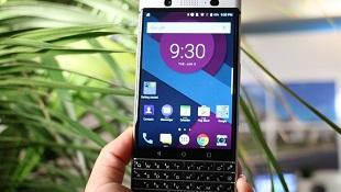 BlackBerry Mercury sẽ dùng cảm biến camera giống Google Pixel?