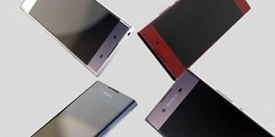 Xperia XA (2017) tiếp tục lộ diện trong video trên tay mới