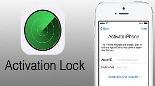 Apple âm thầm gỡ bỏ website iCloud Activation Lock không nêu lí do