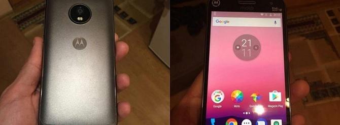 Rò rỉ thông số kỹ thuật Motorola Moto G5: màn hình 5 inch, 1080p, chipset Snapdragon 430