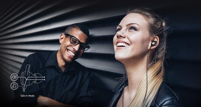 Samsung sẽ giới thiệu tai nghe không dây với công nghệ khử tiếng ồn cùng Galaxy S8