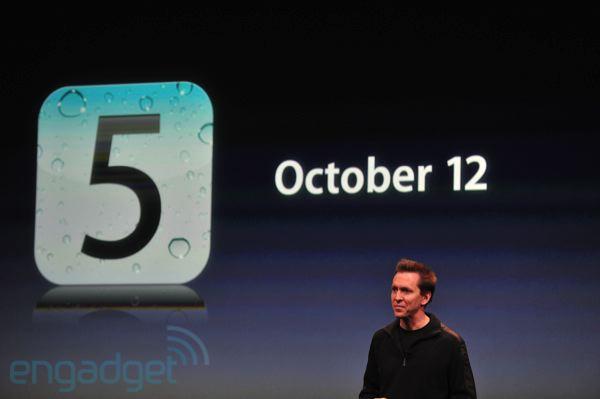 iOS 5 mang lại tính năng gì mới cho iPhone 4S?