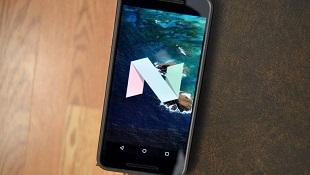 Google phát hành bản cập Android 7.1.2