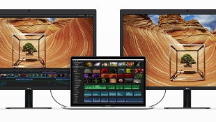 Màn hình 5K của LG cho MacBook tiếp tục bị phàn nàn