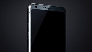 LG G6 sẽ có nhiều phiên bản, bao gồm Compact và Lite