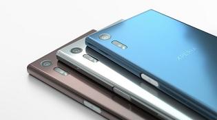 Quý 4/2016: Mảng điện thoại của Sony đã bắt đầu có lãi