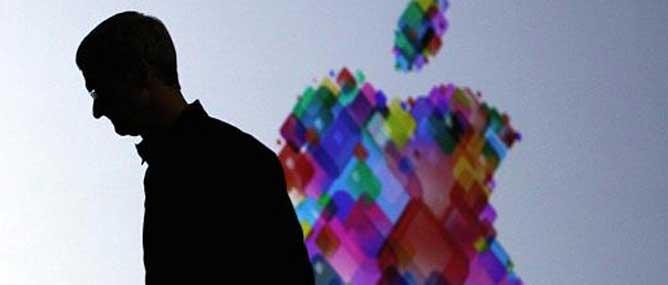 """Apple bị đánh bật khỏi vị trí """"thương hiệu giá trị nhất thế giới"""""""