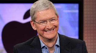 App Store đã có 2,2 triệu ứng dụng, doanh thu gấp đôi Google Play