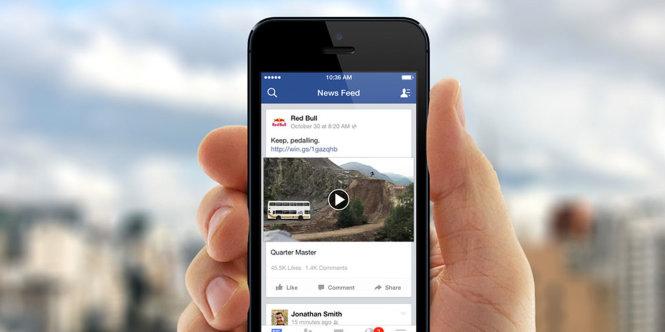 Ba thay đổi lớn đầu năm của Facebook mà bạn cần biết