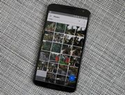 Google Photos trên Android được thiết kế lại tab Albums