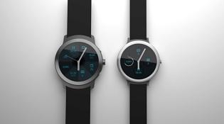 Android Wear 2.0 sẽ được công bố cùng ngày với 2 smartwatch LG
