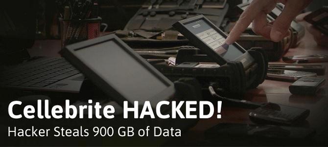 Công ty giúp FBI mở khóa iPhone bị hack