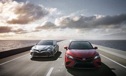 Thiết kế xe Toyota vì sao thường nhàm chán?