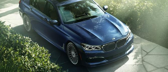 9 mẫu sedan có công nghệ tiến tiến nhất 2017