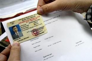 CSGT Hà Nội đề xuất rút thời hạn bằng lái ôtô xuống còn 5 năm
