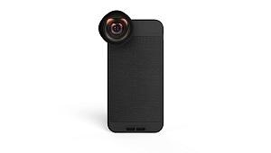 Ốp lưng và phụ kiện ống kính độc đáo cho iPhone 7/7 Plus