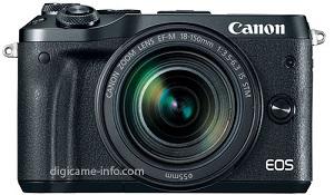 Rò rỉ hình ảnh chiếc máy ảnh mirrorless Canon EOS M6 và EVF có khả năng tháo rời