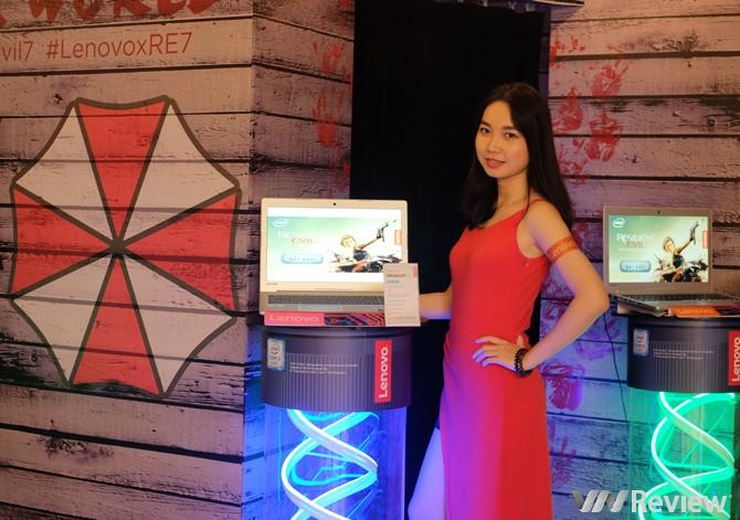 Lenovo giới thiệu laptop giải trí IdeaPad 510, giá 14,3 triệu đồng