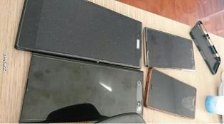 Lộ diện thiết bị Sony Xperia mới trước thềm MWC 2017