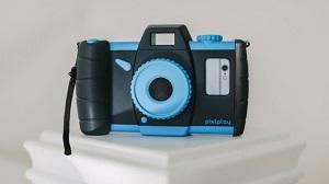 Pixlplay: Phụ kiện thú vị giúp biến điện thoại thành máy ảnh
