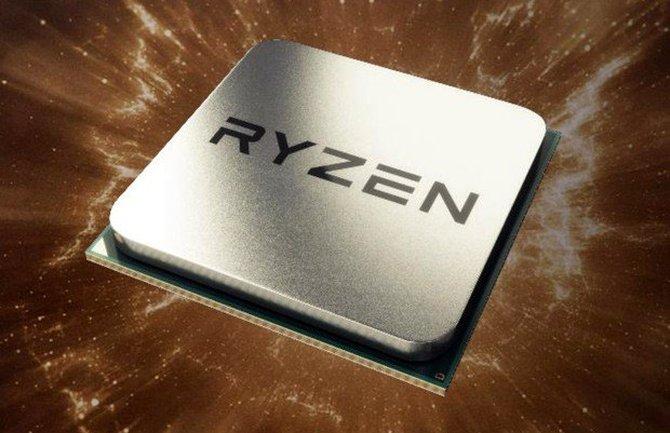 Các chip AMD Ryzen sẽ có giá dưới 500 USD?