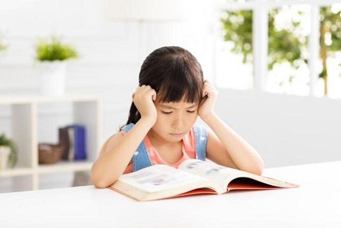 Điểm kém môn toán sẽ gây ra tiêu cực lâu dài ở trẻ em