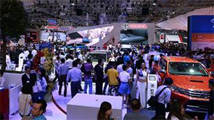 Thị trường Việt Nam sẽ chỉ toàn ô tô giá rẻ?