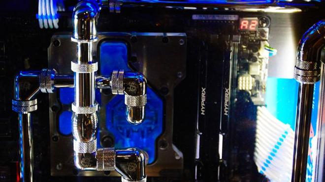 Đừng phí tiền vào vi xử lý Intel Core i7