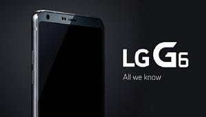 LG G6 dùng chip âm thanh Quad DAC mới