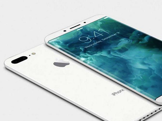 Apple đặt thêm 60 triệu màn hình OLED trị giá 4,3 tỷ USD từ Samsung