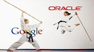 Oracle vẫn cương quyết đòi Google bồi thường 9,3 tỷ USD