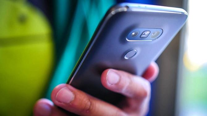 LG G6 sẽ có pin 3200 mAh, không thể tháo rời vì tính năng chống thấm nước