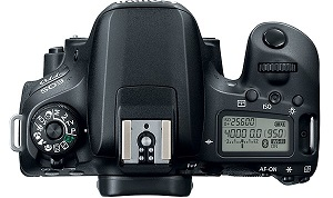Canon ra mắt loạt máy ảnh EOS M6, EOS 77D, EOS 800D