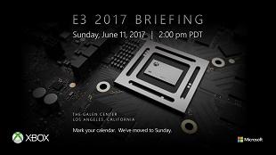 Microsoft sẽ công bố Project Scorpio vào ngày 11/6