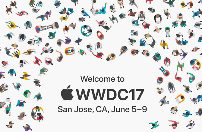 Apple sẽ tổ chức WWDC 2017 từ ngày 5/6 đến ngày 9/6