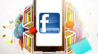 Facebook sẽ mở kho ứng dụng riêng